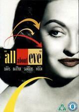 All About Eve (DVD / Bette Davis / Anne Baxter 1950)