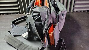 Petrol PS603 Deca Field Recorder bag