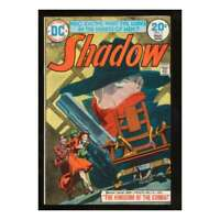 Shadow (1973 series) #3 in Very Fine + condition. DC comics [*qb]