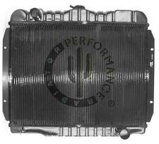 Radiator Performance Radiator 1014CBR fits 1991 GMC P3500