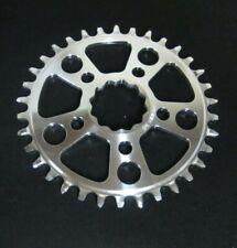 White Industries TSR 32 t Chainring - for MR30 Crankset  chain wheel  SILVER