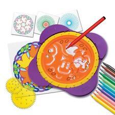 QUERCETTI Gioco Ingranaggi Spirogiro Mandala Gioco Bimbo 6+ IT IT Multicolor