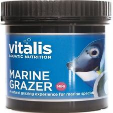 Vitalis Marine Grazer Mini 290g Marine Tank Fish Food