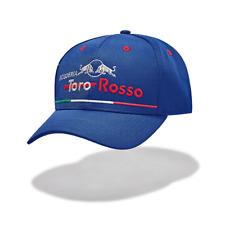 Torro Rosso F1 Team Monza 2018 Casquette De Baseball Adulte