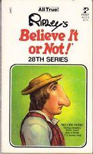 Ripleys Believe It or Not! No. 28
