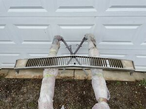 1974 1975 Ford Pinto Grille Grill Original Ford