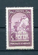 1933.MONACO,YVERT 132 .NUEVO(MNH)SANS FIJASELLOS CHAT