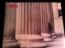 "Peter gabriel Biko UK press Charisma 370 promo  w/Picture sleeve  7""  33 1/3"