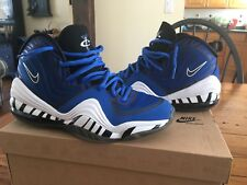 Nike Air Penny 5 Size 9 Memphis Tigers