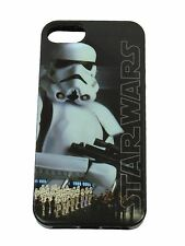 Genuine Star Wars Classic Collection Storm Trooper iPhone 5 5s Cover Case Boxed
