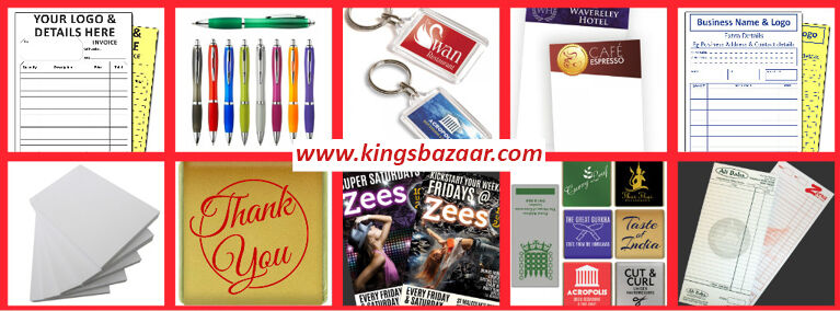 Kings Bazaar