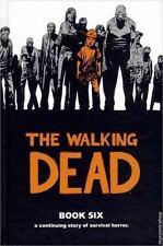 The Walking Dead, Book 6 by Kirkman, Robert
