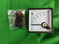 unused Analog Dial for Arduino 0-5volts PWM pulse width modulation analogue
