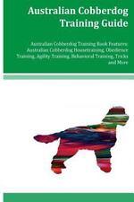 Australian Cobberdog Training Guide Australian Cobberdog Training Book Featur...