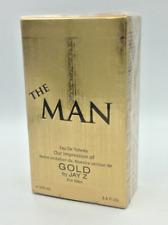 The Man Eau De Toilette Impression of Gold for Men 3.4 fl oz