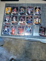 2019 20 Panini Hoops Premium Stock 36 Card Lot