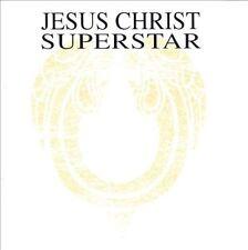 NEW Jesus Christ Superstar (Original London Concept Recording) (Audio CD)
