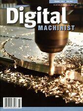 Digital Machinist Magazine Vol. 7 No.3 Fall 2012