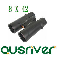 Celestron Outland X 8x42 Binoculars Black Fogproof Perfect Christmas Gift 71346
