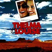 Thelma & Louise Original Motion Picture Soundtrack CD