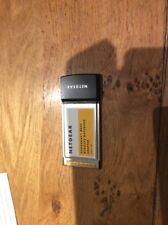 Netgear WN511B RangeMax NEXT Wireless NoteBook Adapter