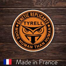 Autocollant Sticker Tyrell Corporation Blade Runner Laptop Smartphone 9cm LST005