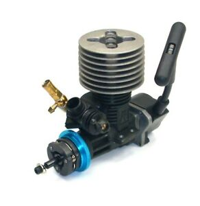 Carson 1:10 X10N VW Scirocco R-Cup 2,5 ccm Force Nitro Verbrenner Motor TVW®