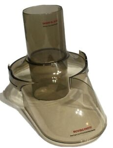 Bullet Express Trio BE-110 Part - Juicer Cover Top Lid