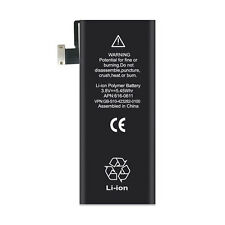 for iPhone 5 100% Genuine 1440mAh internal battery Replacement original repair