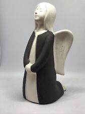 Fabriano Engel, Dekofiguren, Ton, 14 cm