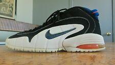 Nike Air Penny 1 Knicks sz 12 Retro OG Yeezy FOG ACG Air Max 97 95 xi vi ix x