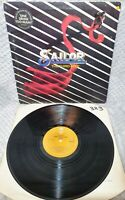 Sailor - The Third Step Vinyl Lp - EPC 81637