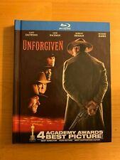 Blu-ray | Unforgiven - DigiBook