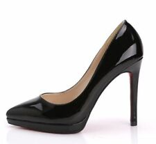 High (3 in. and Up) Pumps, Classics Medium (B, M) Unbranded Heels for Women