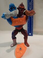 He-Man Masters of the Universe Two-Bad Loose Complete Firm Legs Stands & Holds