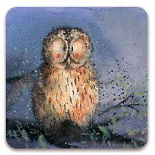 Alex Clark 'NIGHT OWL' Owl Magnet