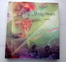 Mauro Mejiaz El Cuarto Reino RARE HC/DJ 2002 Venezuelan Surrealist