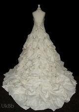 Morilee Polyester Wedding Dresses