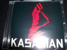 Kasabian – Kasabian Self Titled Australian CD – Like New
