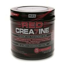 MRI Red Crea7ine - 7 TYPES OF CREATINE! - 2x500g - 50 Servings - FREE SHIPPING!
