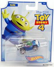 Hot Wheels Toy Story 4 Alien