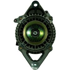 Alternator fits 1987-1989 Plymouth Caravelle Acclaim,Reliant,Sundance,Voyager Ho