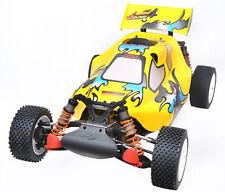 FG modellsport #67040r LEOPARDO 4 Sportsline RTR lacado