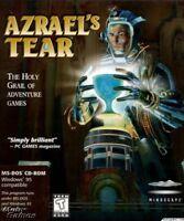 AZRAEL'S AZRAELS TEAR +1Clk Windows 10 8 7 Vista XP Install