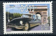 STAMP / TIMBRE FRANCE NEUF N° 3325 ** VOITURE / CITROEN DS19