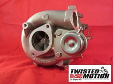 TWISTED MOTION GT2871 TURBO S14 S15 SR20DET BOLT ON UPGRADE MADE IN USA!