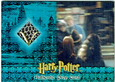 The World of Harry Potter 3D S1 Prop P5 Gilderoy Lockhart Book #151/200 VARIANT