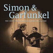 Simon and Garfunkel - Complete Columbia Album Collection Vinyl Lp6 SNYL