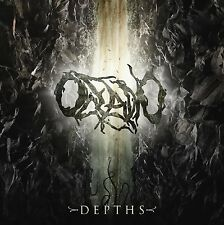 "Oceano ""Depths"" Black Vinyl - NEW"