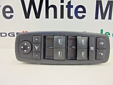 08-09 New Grand Caravan Town & Country Drivers Master Power Window Switch Mopar